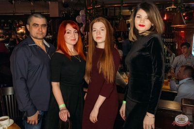 Международный женский день, 8 марта 2019 - Ресторан «Максимилианс» Уфа - 63
