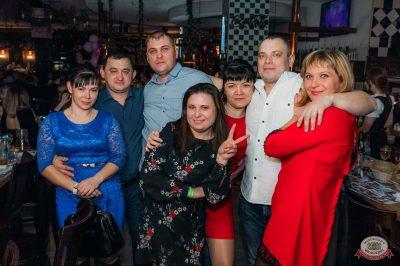 Международный женский день, 8 марта 2019 - Ресторан «Максимилианс» Уфа - 64