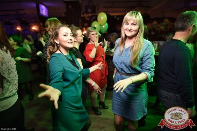 Международный женский день, 7 марта 2017 - Ресторан «Максимилианс» Уфа - 40