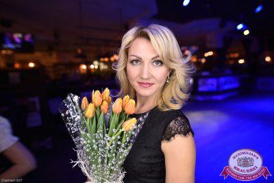 Международный женский день, 7 марта 2017 - Ресторан «Максимилианс» Уфа - 46