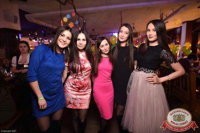 Международный женский день, 7 марта 2017 - Ресторан «Максимилианс» Уфа - 56