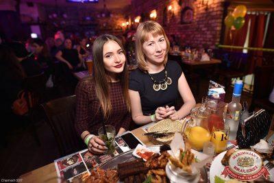 Международный женский день, 7 марта 2017 - Ресторан «Максимилианс» Уфа - 59