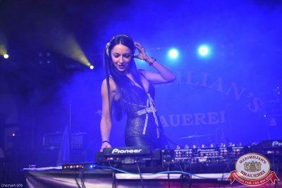 Мисс Бавария и «Дыхание ночи»: DJ Natasha Baccardi, 24 апреля 2015 - Ресторан «Максимилианс» Уфа - 03