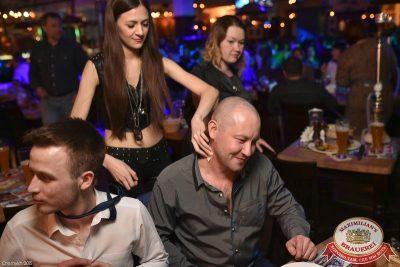 Мисс Бавария и «Дыхание ночи»: DJ Natasha Baccardi, 24 апреля 2015 - Ресторан «Максимилианс» Уфа - 08
