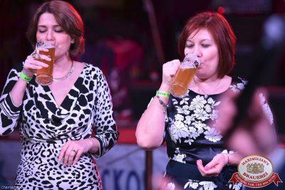 Мисс Бавария и «Дыхание ночи»: DJ Natasha Baccardi, 24 апреля 2015 - Ресторан «Максимилианс» Уфа - 11