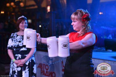 Мисс Бавария и «Дыхание ночи»: DJ Natasha Baccardi, 24 апреля 2015 - Ресторан «Максимилианс» Уфа - 15