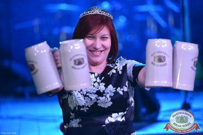 Мисс Бавария и «Дыхание ночи»: DJ Natasha Baccardi, 24 апреля 2015 - Ресторан «Максимилианс» Уфа - 16