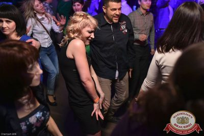 Мисс Бавария и «Дыхание ночи»: DJ Natasha Baccardi, 24 апреля 2015 - Ресторан «Максимилианс» Уфа - 30