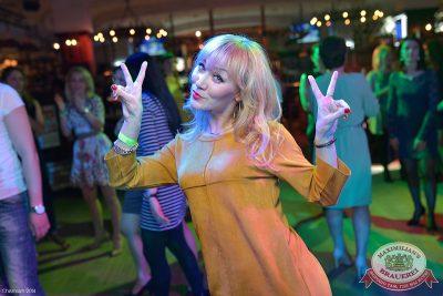 «Дыхание ночи»: Miss DJ (Казань), 2 мая 2014 - Ресторан «Максимилианс» Уфа - 02
