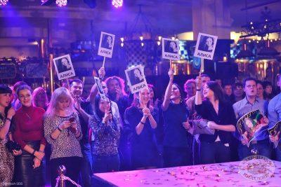 Конкурс «Мисс Максимилианс 2013». Финал, 16 ноября 2013 - Ресторан «Максимилианс» Уфа - 02