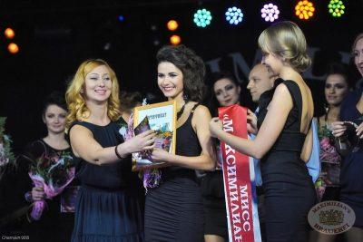 Конкурс «Мисс Максимилианс 2013». Финал, 16 ноября 2013 - Ресторан «Максимилианс» Уфа - 24