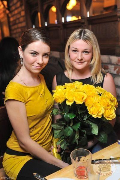 Конкурс «Мисс Максимилианс 2013». Финал, 16 ноября 2013 - Ресторан «Максимилианс» Уфа - 30