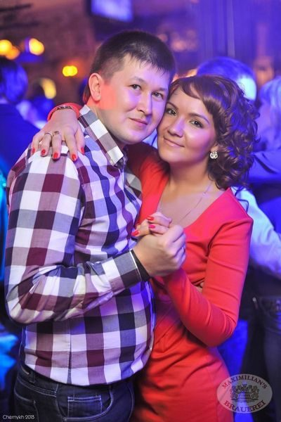 Конкурс «Мисс Максимилианс 2013». Финал, 16 ноября 2013 - Ресторан «Максимилианс» Уфа - 32