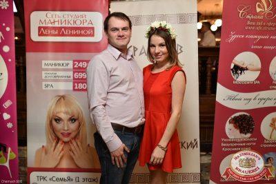 Финал конкурса «Мисс Максимилианс 2015», 23 апреля 2015 - Ресторан «Максимилианс» Уфа - 04