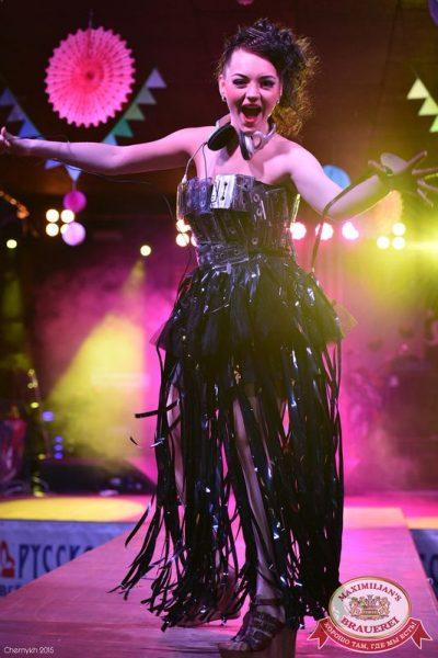 Финал конкурса «Мисс Максимилианс 2015», 23 апреля 2015 - Ресторан «Максимилианс» Уфа - 14