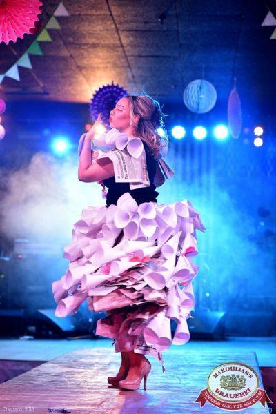 Финал конкурса «Мисс Максимилианс 2015», 23 апреля 2015 - Ресторан «Максимилианс» Уфа - 15