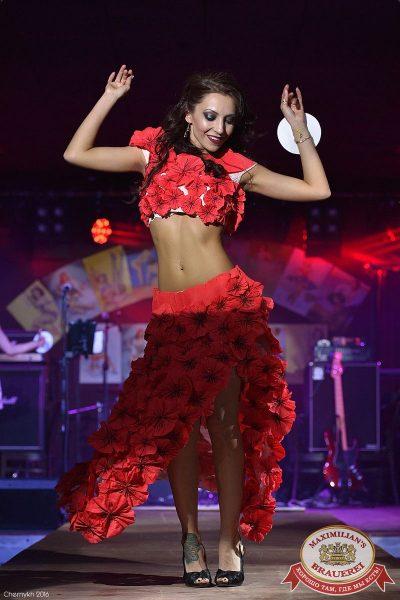 Финал «Мисс «Максимилианс» 2016», 13 апреля 2016 - Ресторан «Максимилианс» Уфа - 12