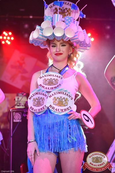 Финал «Мисс «Максимилианс» 2016», 13 апреля 2016 - Ресторан «Максимилианс» Уфа - 15