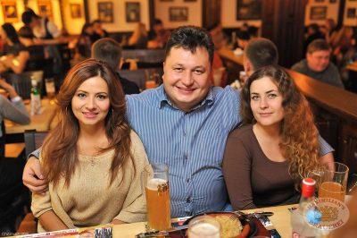 Моральный кодекс, 17 октября 2013 - Ресторан «Максимилианс» Уфа - 23