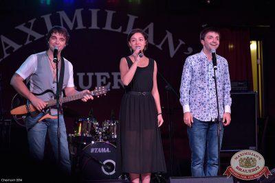 Музыканты Comedy Club, 27 июня 2014 - Ресторан «Максимилианс» Уфа - 02