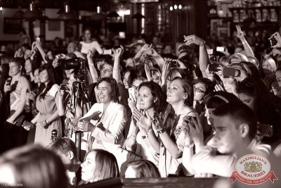 Музыканты Comedy Club, 27 июня 2014 - Ресторан «Максимилианс» Уфа - 08