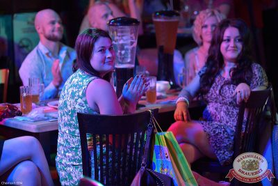 Музыканты Comedy Club, 27 июня 2014 - Ресторан «Максимилианс» Уфа - 10