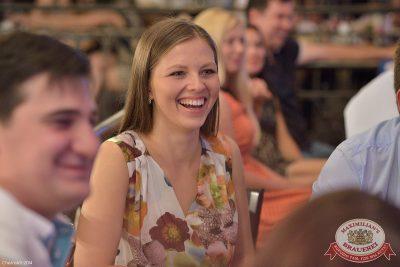 Музыканты Comedy Club, 27 июня 2014 - Ресторан «Максимилианс» Уфа - 15