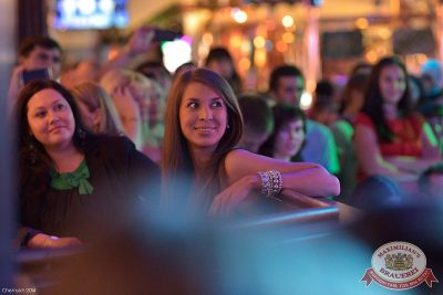Музыканты Comedy Club, 27 июня 2014 - Ресторан «Максимилианс» Уфа - 17