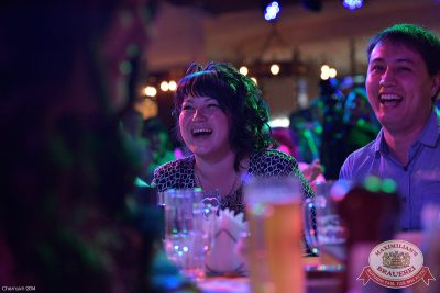 Музыканты Comedy Club, 27 июня 2014 - Ресторан «Максимилианс» Уфа - 18