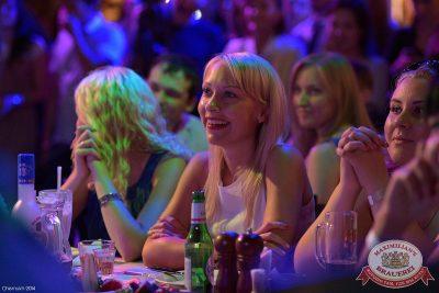 Музыканты Comedy Club, 27 июня 2014 - Ресторан «Максимилианс» Уфа - 21