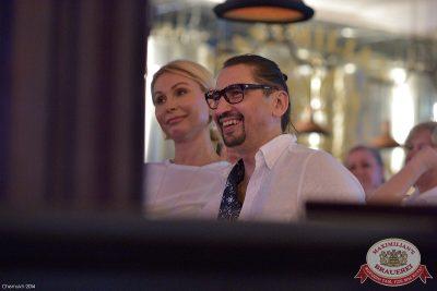Музыканты Comedy Club, 27 июня 2014 - Ресторан «Максимилианс» Уфа - 22