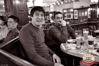 Мужские радости, 11 ноября 2014 - Ресторан «Максимилианс» Уфа - 05