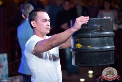 Мужские радости, 30 сентября 2014 - Ресторан «Максимилианс» Уфа - 01