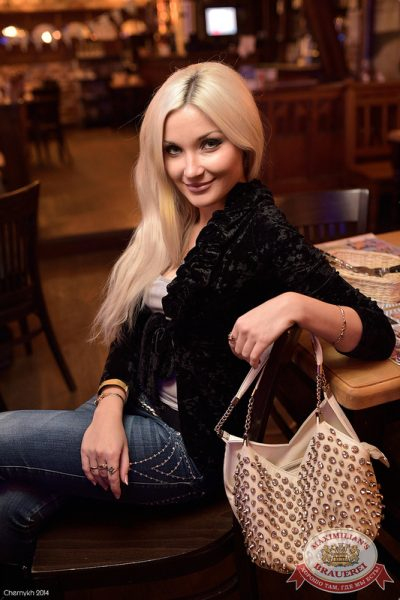 Мужские радости, 30 сентября 2014 - Ресторан «Максимилианс» Уфа - 28
