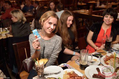 Мужские радости, 7 октября 2014 - Ресторан «Максимилианс» Уфа - 09
