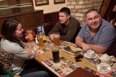 Мужские радости, 2 декабря 2014 - Ресторан «Максимилианс» Уфа - 10