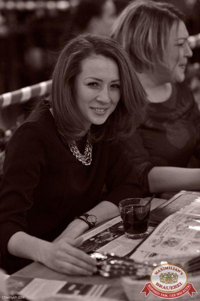 Мужские радости, 16 декабря 2014 - Ресторан «Максимилианс» Уфа - 04