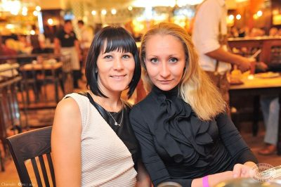 Натали, 13 сентября 2013 - Ресторан «Максимилианс» Уфа - 10