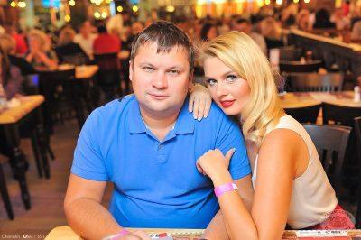 Натали, 13 сентября 2013 - Ресторан «Максимилианс» Уфа - 12