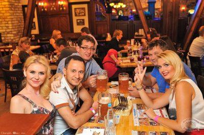 Натали, 13 сентября 2013 - Ресторан «Максимилианс» Уфа - 13
