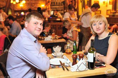 Натали, 13 сентября 2013 - Ресторан «Максимилианс» Уфа - 14