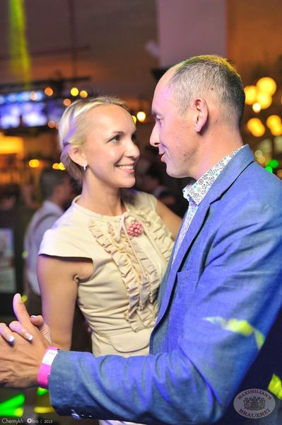 Натали, 13 сентября 2013 - Ресторан «Максимилианс» Уфа - 21