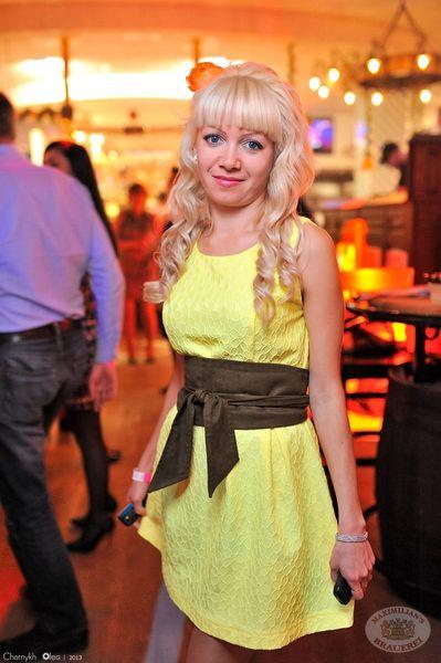 Натали, 13 сентября 2013 - Ресторан «Максимилианс» Уфа - 26