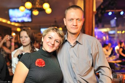 Натали, 13 сентября 2013 - Ресторан «Максимилианс» Уфа - 27