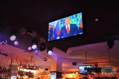 Новый 2014 год в стиле Gatsby! - Ресторан «Максимилианс» Уфа - 02