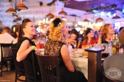 Новый 2014 год в стиле Gatsby! - Ресторан «Максимилианс» Уфа - 25