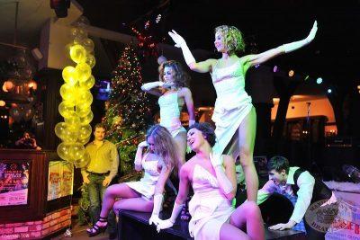 Новый 2014 год в стиле Gatsby! - Ресторан «Максимилианс» Уфа - 33