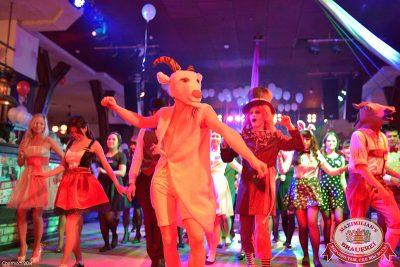 Новогодняя ночь в Стране чудес, 1 января 2015 - Ресторан «Максимилианс» Уфа - 03