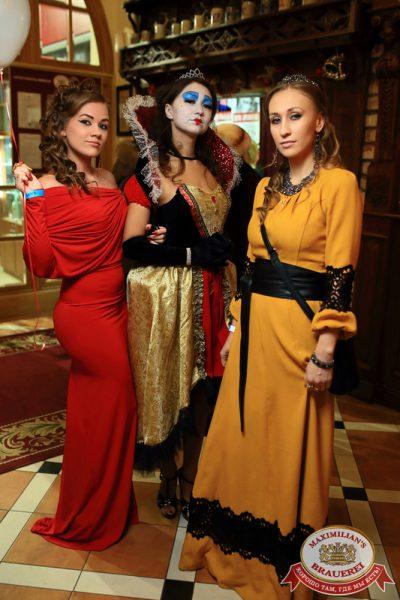 Новогодняя ночь в Стране чудес, 1 января 2015 - Ресторан «Максимилианс» Уфа - 05