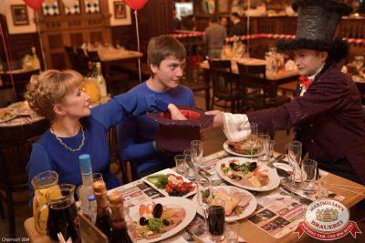 Новогодняя ночь в Стране чудес, 1 января 2015 - Ресторан «Максимилианс» Уфа - 07